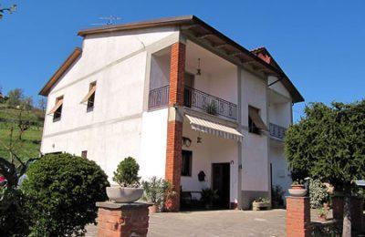 Einfamilienhaus bei Arezzo